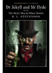 DR JEKYLL AND MR HYDE & THE MERRY ΜΕΝ AND OTHER TALES