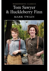 ΤΟΜ SAWYER & HUCKLEBERRY FINN