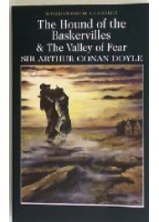 THE HOUND OF BASKERVILLES & THE VALLEY OF FEAR