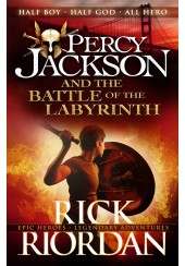 PERCY JAKSON AND THE BATTLE OF THE LABYRINTH