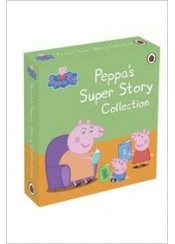 PEPPA'S SUPER STORY COLLECTION PB BOX SET