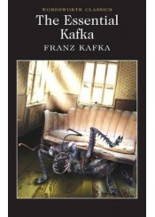 THE ESSENTIAL KAFKA