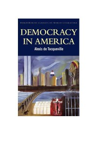 DEMOCRACY IN AMERICA 978-1-85326-480-1 9781853264801