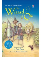 THE WIZARD OF OZ (+CD)