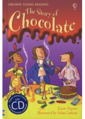 THE STORY OF CHOCOLATE (+CD)