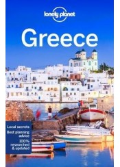 LONELY PLANET: GREECE 13TH EDITION