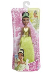 ΚΟΥΚΛΑ PRINCESS DISNEY TIANA ROYAL SHIMMER