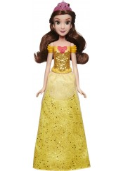 ΚΟΥΚΛΑ PRINCESS DISNEY BELLE ROYAL SHIMMER