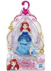 KOUKLA DISNEY PRINCESS SMALL ROYAL CLIPS - ARIEL