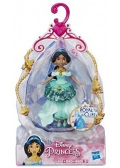 KOUKLA DISNEY PRINCESS SMALL ROYAL CLIPS - JASMINE