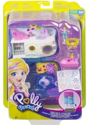 Ο ΚΟΣΜΟΣΤΗΣ POLLY - POLLY POCKET MINI