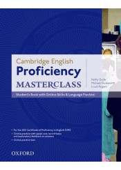PROFICIENCY MASTERCLASS STUDENTS BOOK REVISED