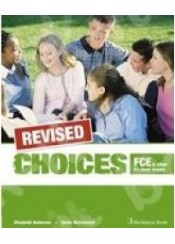 REVISED CHOICES FOR FCE & OTHER B2 EXAMS CLASS CD's