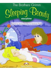 SLEEPING BEAUTY (MULTI-ROM+AUDIO CD+DVD VIDEO PAL)