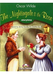 THE NIGHTINGALE & THE ROSE (MULTI-ROM+AUDIO CD+DVD VIDEO PAL)