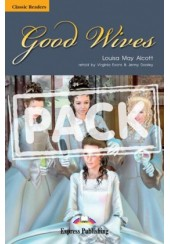 GOOD WIVES (CLASSIC READERS)
