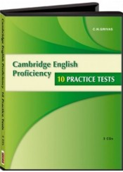 NEW CPE PRACTICE TESTS CDs(3)