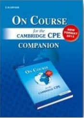 ON COURSE CPE COMPANION