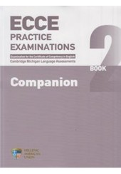 ECCE BOOK 2 COMPANION