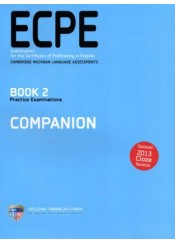 ECPE BOOK 2 COMPANION - REVISED 2013