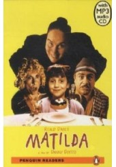 MATILDA (WITH MP3 AUDIO CD) LEVEL 3