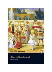 ALICE IN WONDERLAND (WITH MP3 - AUDIO CD) LEVEL 2