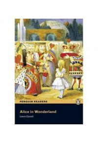 ALICE IN WONDERLAND (WITH MP3 - AUDIO CD) LEVEL 2 978-1-4058-5535-8 9781405855358
