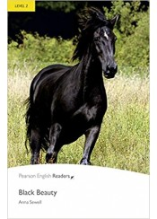 BLACK BEAUTY (WITH MP3 - AUDIO CD) LEVEL 2