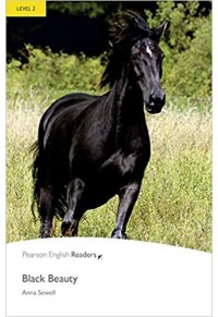 BLACK BEAUTY (WITH MP3 - AUDIO CD) LEVEL 2 1-408-27800-6 9781408278000