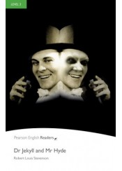 DR JEKYLL AND MR HYDE (+ MP3 AUDIO CD)