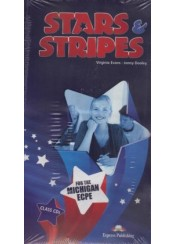 STARS & STRIPES FOR THE MICHIGAN ECPE CLASS CD's (6)