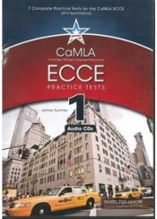 CAMLA MICHIGAN ECCE PRACTICE TESTS 1