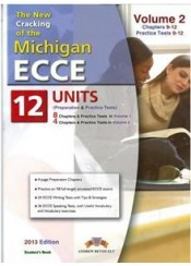 THE NEW CRACKING OF THE MICH. ECCE VOL 2 (9-12) 2013