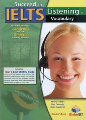 SUCCEED IN IELTS LISTENING & VOCABULARY