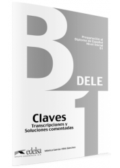DELE B1 INICIAL CLAVE (2013)