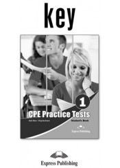 CPE PRACTICE TESTS 1 CLASS AUDIO CDs(6)
