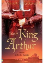 TALES OF THE KING ARTHUR
