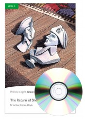 THE RETURN OF SHERLOCK HOLMES (WITH MP3 AUDIO CD) LEVEL 3