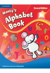 MONTY'S ALPHABET BOOK (2ND EDITION)