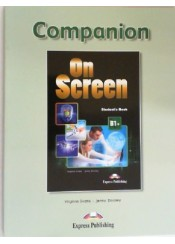ON SCREEN B1+ COMPANION REVISED