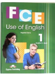 FCE USE OF ENGLISH 1 STUDENT'S BOOK