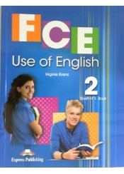FCE USE OF ENGLISH 2 STUDENT'S BOOK REVISED