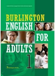 BURLINGTON ENGLISH FOR ADULTS 1 STUDENT'S BOOK