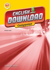 ENGLISH DOWNLOAD B1+  COMPANION