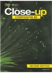 CLOSE- UP B2 COMPANION 2ND EDITION