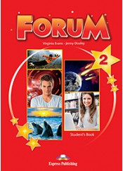 FORUM 2 STUDENT'S PACK 1 (iEBOOK) REVISED