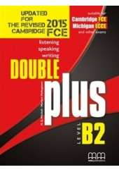 DOUBLE PLUS B2 FCE AND ECCE SB 2015