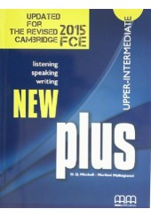 NEW PLUS UPPER-INTERMEDIATE UPDATED 2015