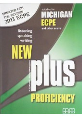 NEW PLUS PROFICIENCY UPDATED 2013