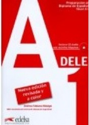 DELE A1 LIBRO (+CD) COLOR